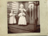 Three children (unidentified)